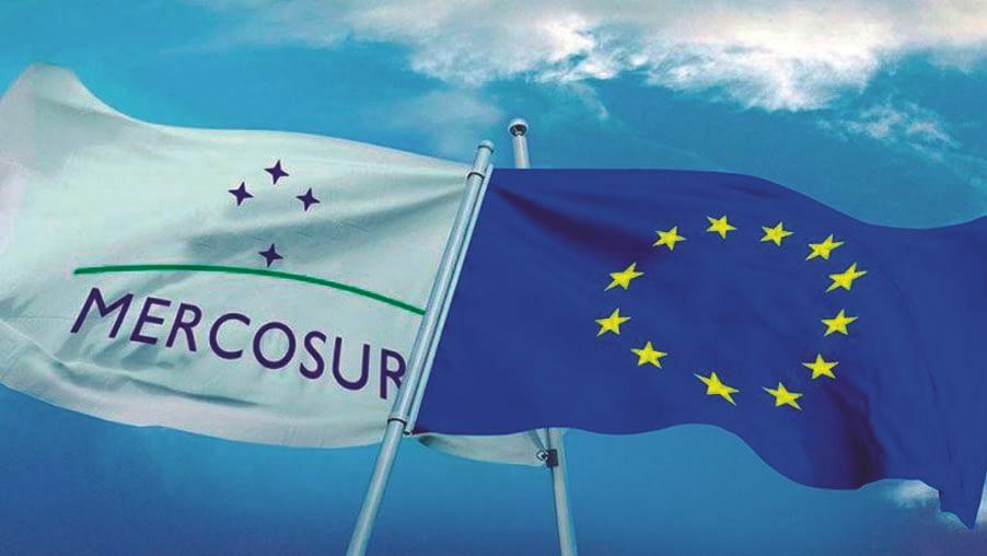 Mercosul e União Europeia