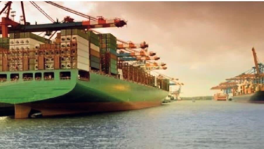 Movimentação de contêineres da Industria cresce nos portos de Manaus