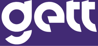 Gett logo empresa