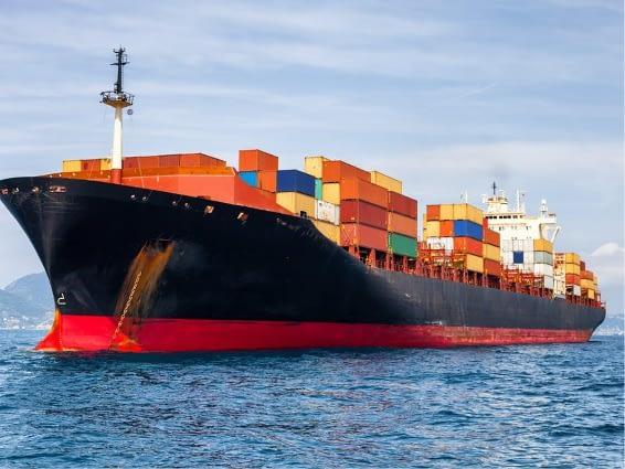 bl comércio exterior