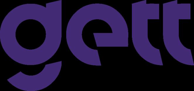GETT Tecnologia Logo