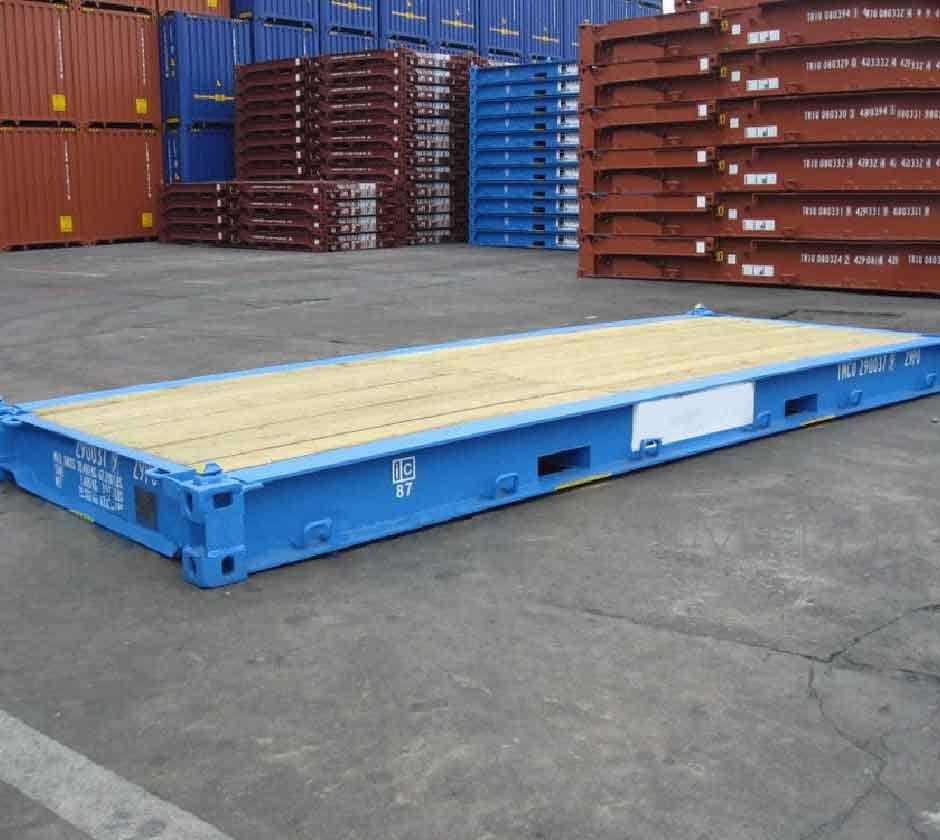 tipos de container platform 20 cargostore