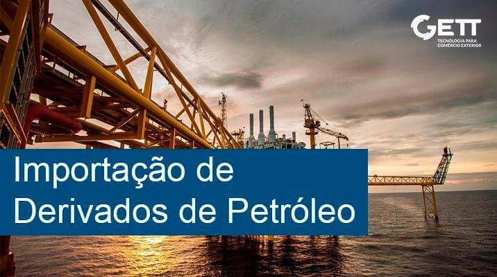 derivados de petróleo