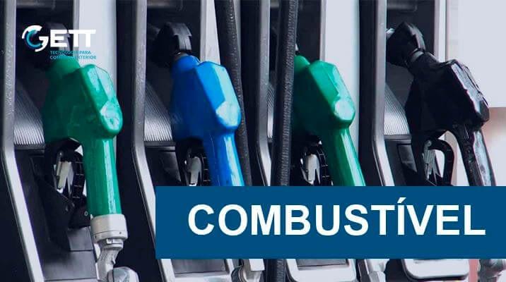 SMARTER para Combustível