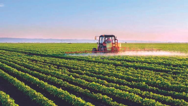 Exportação-Agro