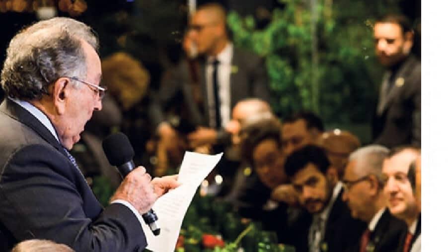 """O nosso governo está de braços abertos a todos, sem exceção"""" afirma Bolsonaro"""