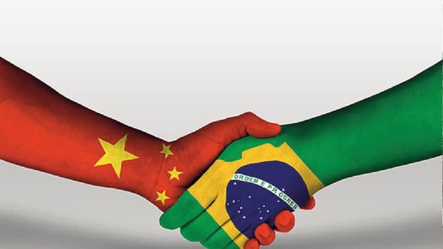 China supera os EUA como maior investidor no Brasil, revela Boletim do Ministério da Economia