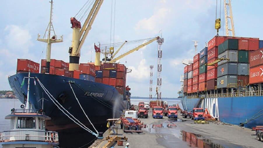 Balança comercial registra superávit de US$ 5,019 bilhões em junho