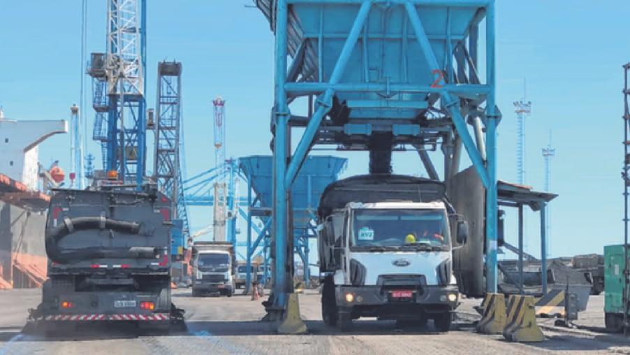 Governo zera imposto de importação sobre máquina e equipamento