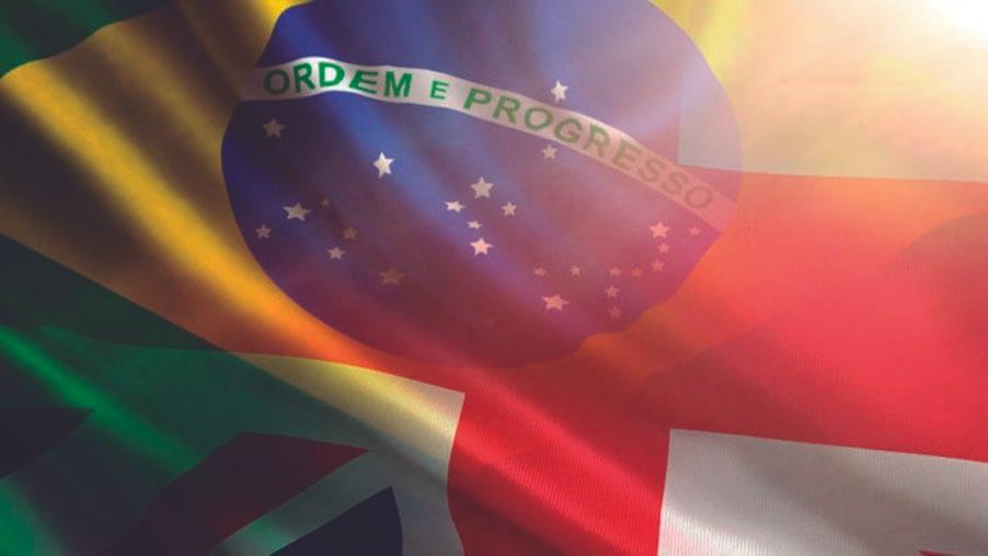 Brasil busca acordo com Reino Unido
