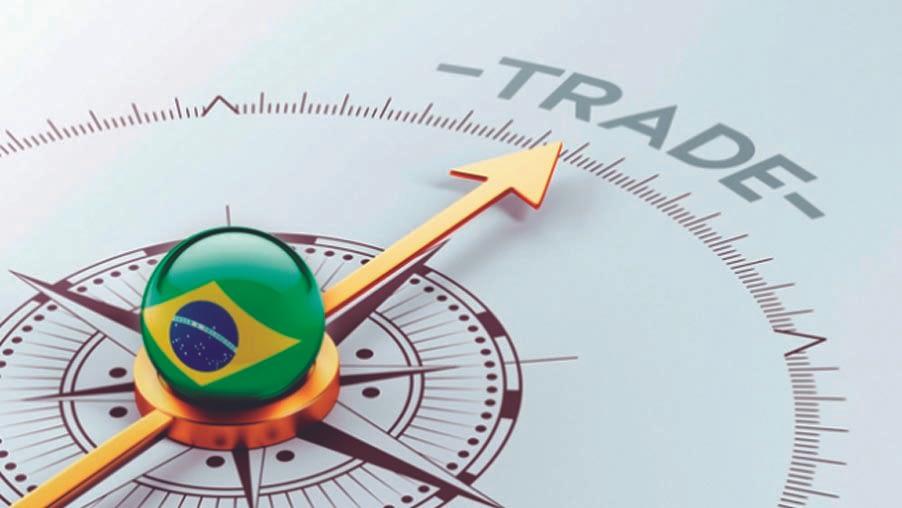 País tem 35 acordos internacionais fechados que não saem do papel