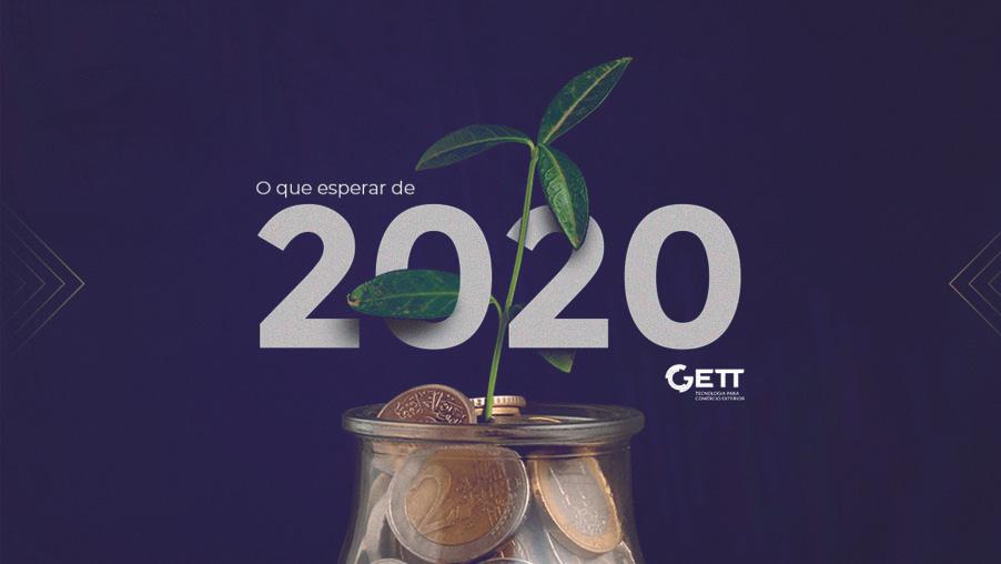 Você sabe por que 2020 será melhor que 2019 para o comércio exterior?